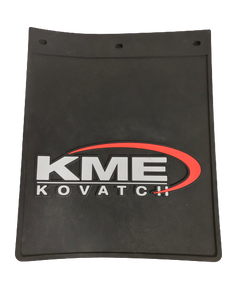 KME Mud Flap