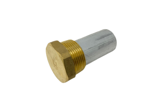 Hale Products Anode, Alloy