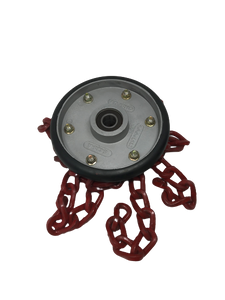 Onspot Complete Chainwheel Assembly