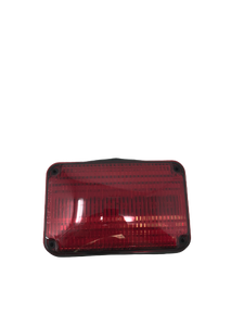 Whelen 600 Red Super-LED