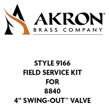 Load image into Gallery viewer, Akron Brass 9166 Field Service Kit