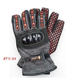 FireCraft Gladiator Extrication Glove FX-54