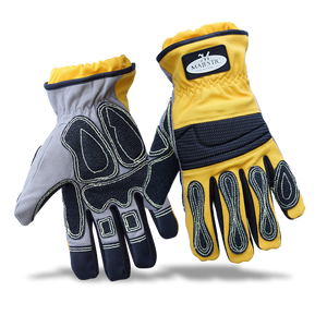 Majestic Fire Apparel Extrication Glove with BBP