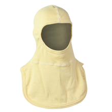 Load image into Gallery viewer, Majestic Fire Apparel P84 PAC II 3-Ply Instructor Hood