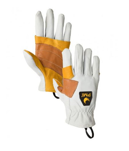 RNR-040410 - PMI rope work and rappel glove