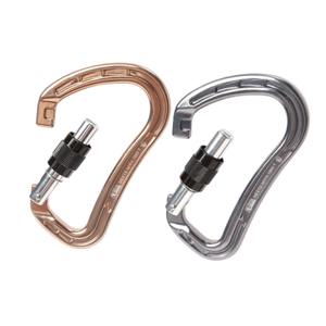 RNR NFPA Aluminum Modified D Carabiner