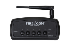 Load image into Gallery viewer, Firecom Wireless Base Station, WB505R