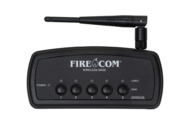 Firecom Wireless Base Station, WB505R