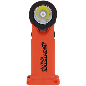 Nightstick INTRANT® Intrinsically Safe Rechargeable Dual-Light™ Angle Light