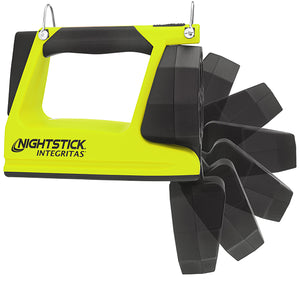 Nightstick INTEGRITAS Intrinsically Safe Rechargeable Lantern