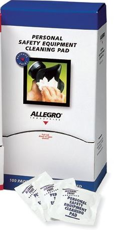 Allegro Alcohol Free Towelettes