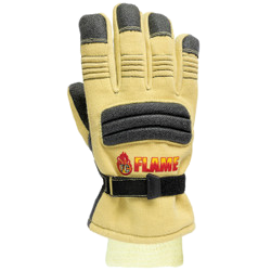 FireCraft The Flame Structural Glove