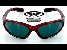 Load and play video in Gallery viewer, Global Vision Hercules™ CF SM