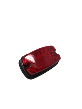 Load image into Gallery viewer, Whelen M4 Red LED Flasher