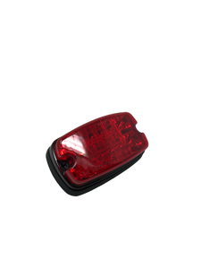 Whelen M4 Red LED Flasher