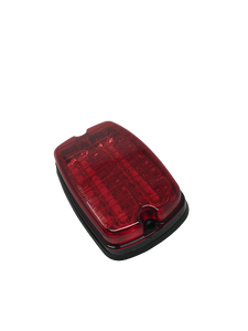 Whelen M6 Red LED Flasher