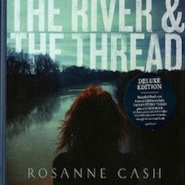 The River & The Thread - Signed Deluxe Edition CD (2014)