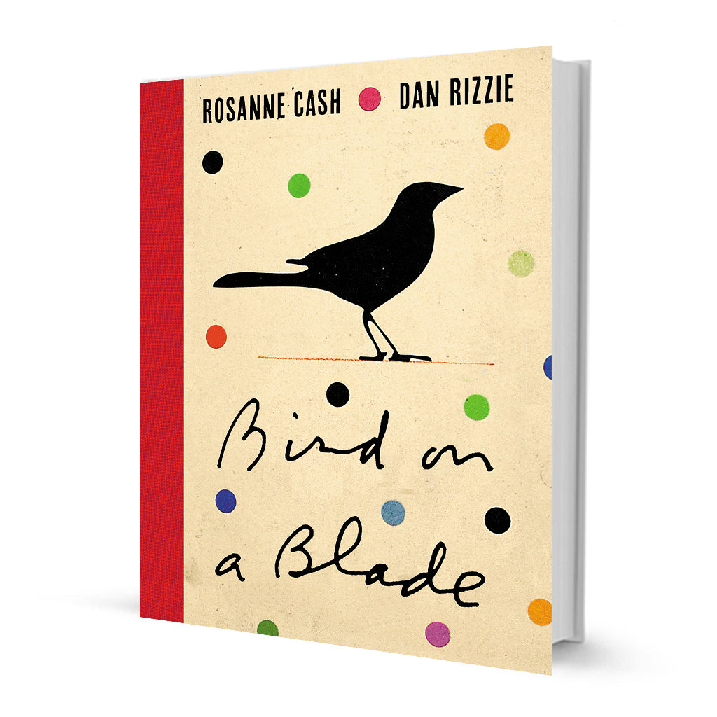 Bird on a Blade (Hardcover)