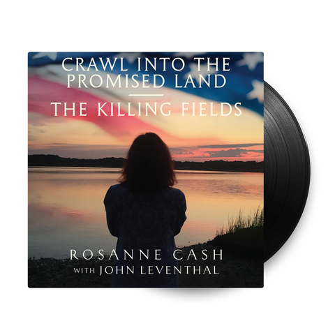 "The Killing Fields / Crawl Into The Promised Land (Signed 7"" 45 Vinyl)"