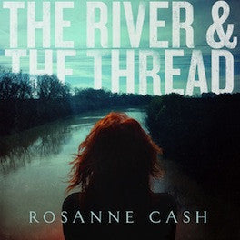 The River & The Thread - Standard CD (2014)