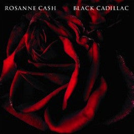 Black Cadillac Signed LP (2006)