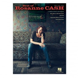 Rosanne Cash Songbook - Soft Cover Signed (2011)