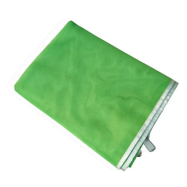 (LAST DAY PROMOTIONS- Save 50% OFF)Sandproof Beach Blanket Lightweight