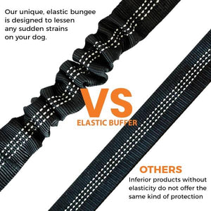Elastic Pet Seatbelt