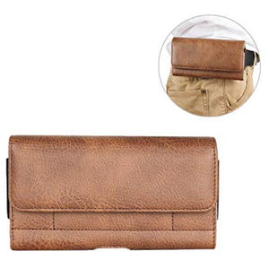 Mens Fashion Durable Sollid Water Resistant Waist Bag