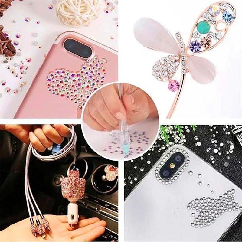 Last day discount🔥Buy 2 get 1 free🔥Embroidery Accessories Diamond Painting Tools