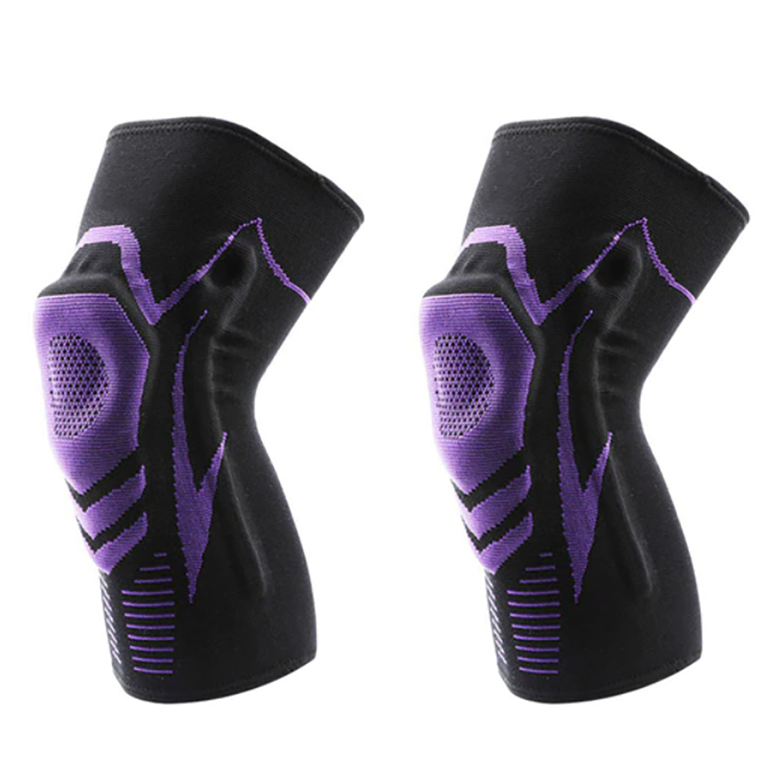Power Bend Shock Active Knee Support™