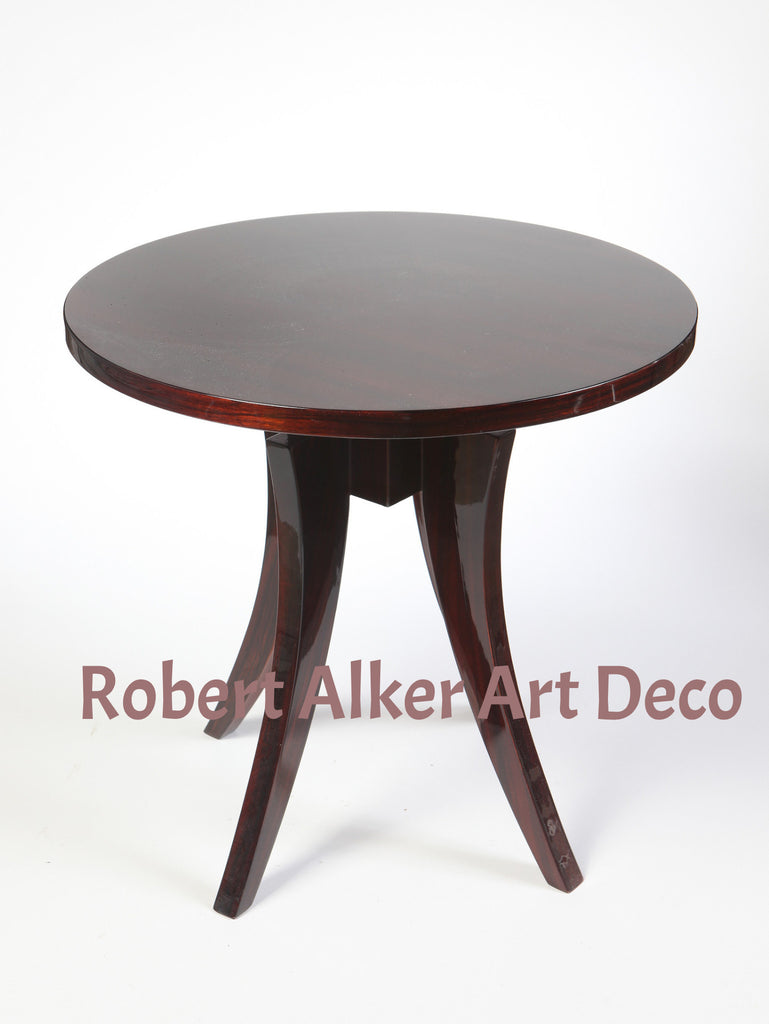 Art Deco Occasional/Side Table