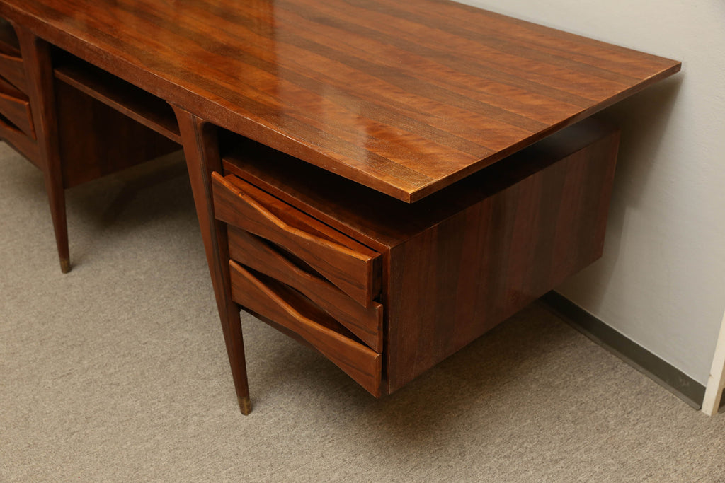 Danish Mid -century Writing Desk