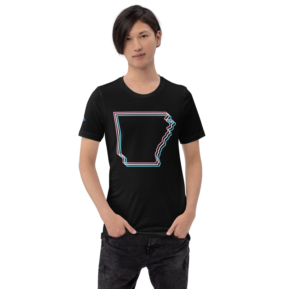 Arkansas Trans | Gender Neutral T-Shirt
