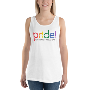 NWA Pride | Gender Neutral Tank Top