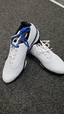 Cabinet View Golf Course / Puma Golf Shoes / Mens Size 9 / $99 Value