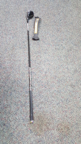 Buffalo Hills Golf Club/ Cobra Bio Cell 3 Fairway Wood/ ($165 Value)