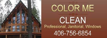 Color Me Clean / Certificate for Gutter Cleaning / $150 Value