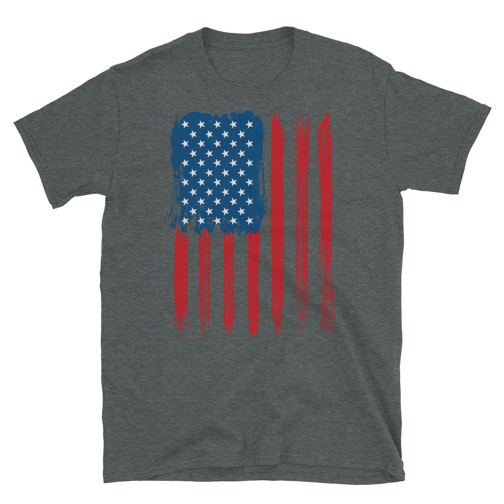 American Flag = Freedom Shirt