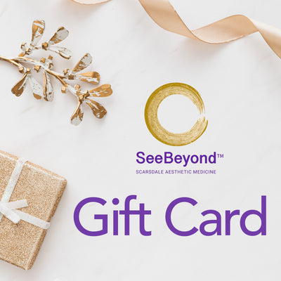 SeeBeyond Beauty Gift Card