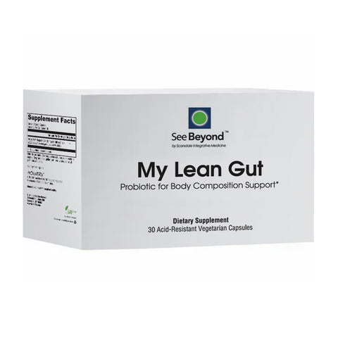 My Lean Gut