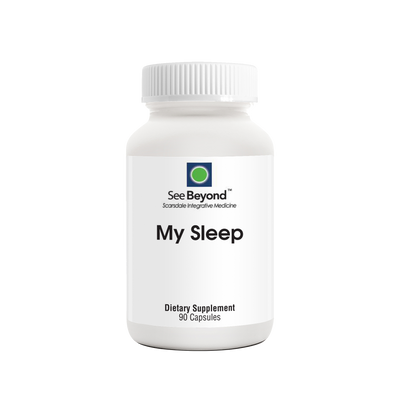My Sleep