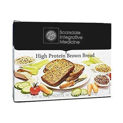 Proti High Protein Brown Bread