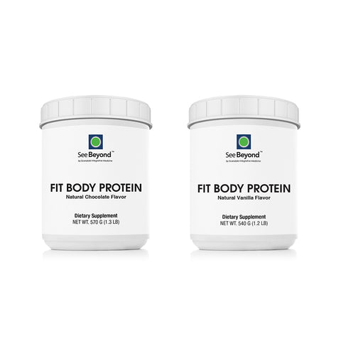 Fit Body Protein