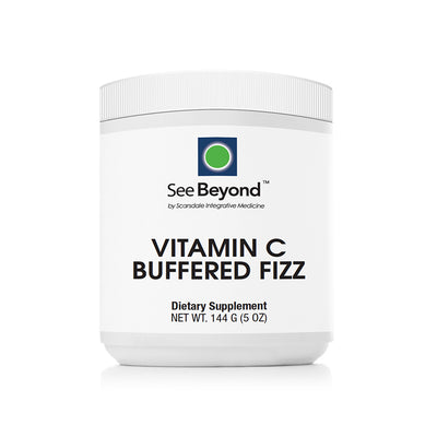 Vitamin C Buffered Fizz