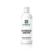 Hydrate Drops