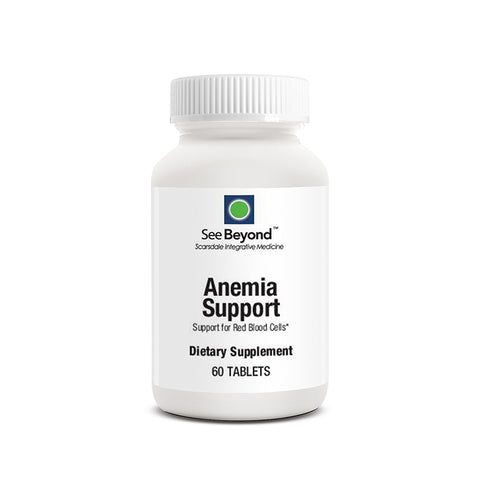 Anemia Support