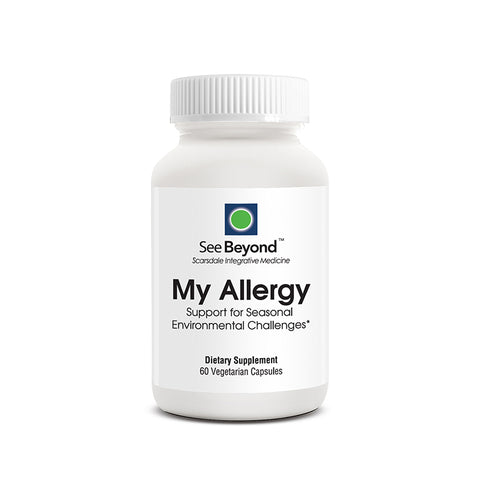 My Allergy