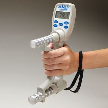 Jamar Plus+ Digital Hand Dynamometer