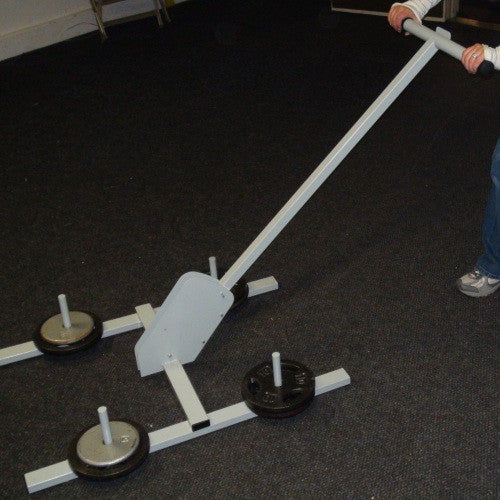 Matheson Push-Pull Sled